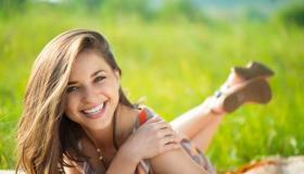 9 طرق تجعلك مبتسما طول الوقت