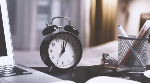 أﻫﻤﻴﺔ وﻣﻌﻮﻗﺎت إدارة الوقت في الحياة العملية والعلمية