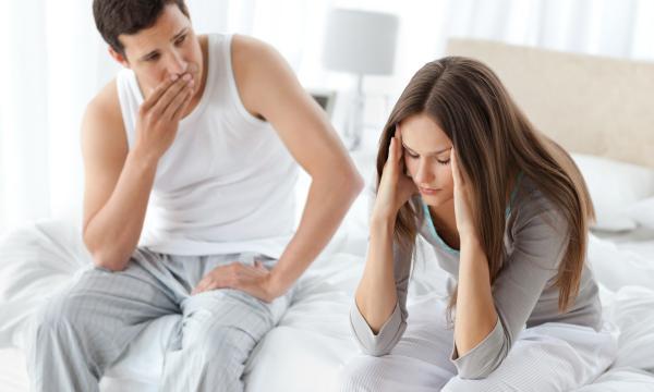 تأثير البرود العاطفي على العلاقة الزوجية
