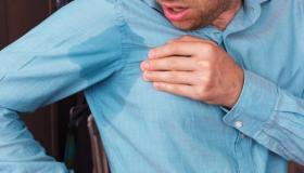 التخلص من رائحة العرق الكريهة بالعلاجات الطبيعية