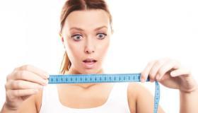 ما أسباب نقص الوزن المفاجئ؟