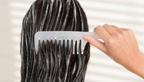 أفضل طريقة لتفتيح الشعر دون إتلافه