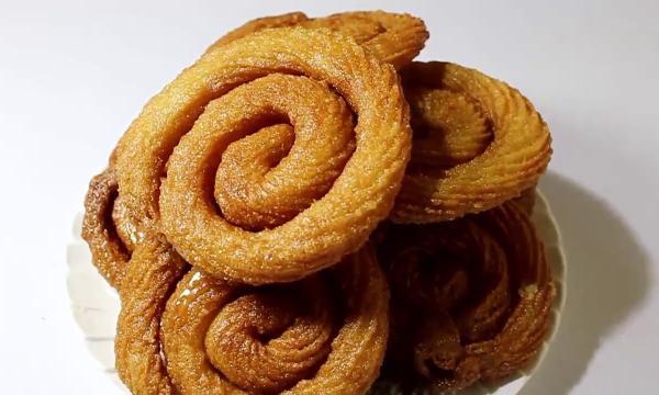 أفضل الحلويات السورية