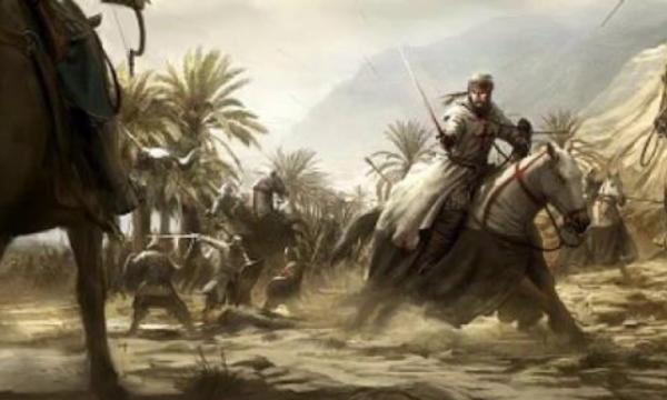 حرب البسوس .. البتراء الذي استمرت أربعون عامًا