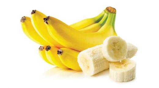 فوائد الموز للجسم