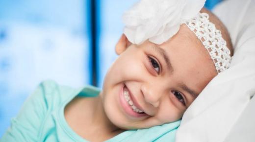 ما هي أعراض اللوكيميا عند الأطفال ؟