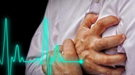 تقوية عضلات القلب