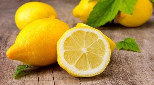تعرف على فوائد وأضرار الليمون