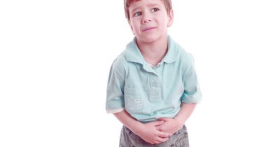 أسباب الإسهال عند الأطفال