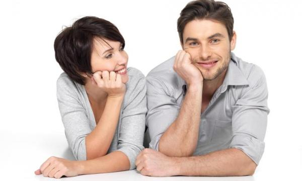 الفرق بين الرجل والمرأة