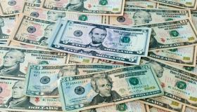 ترتيب الدول من حيث الاحتياطي النقدي الأجنبي