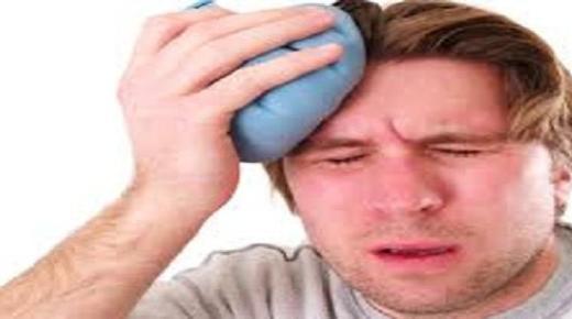 كيفية علاج صداع الرأس