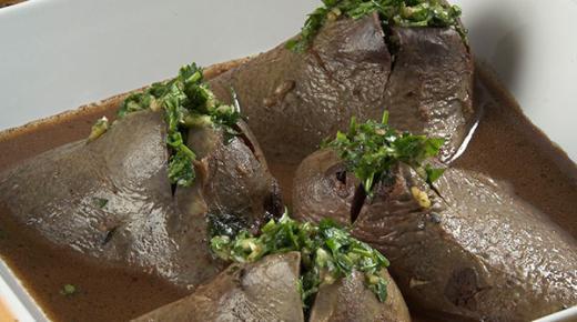 طبخ الطحال بطرق متنوعة