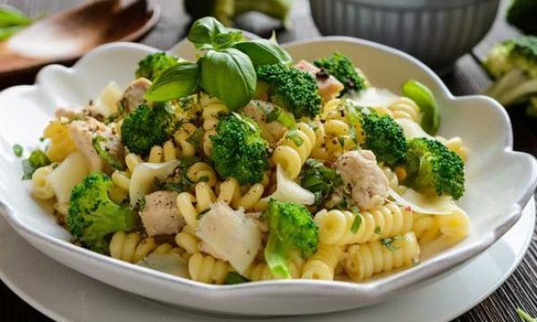 وصفات إيطالية شهية