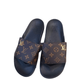 Louis vuitton Slides in pakistan