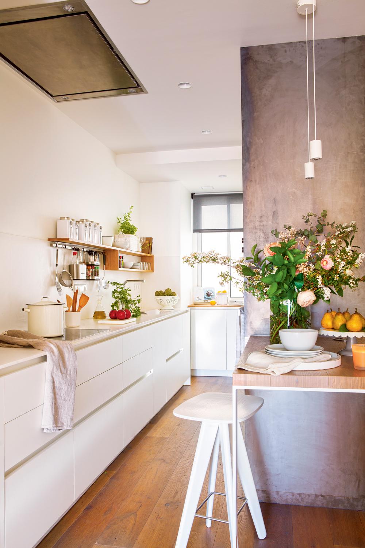 10 Ideas Geniales Para Cocinas Peque 241 As