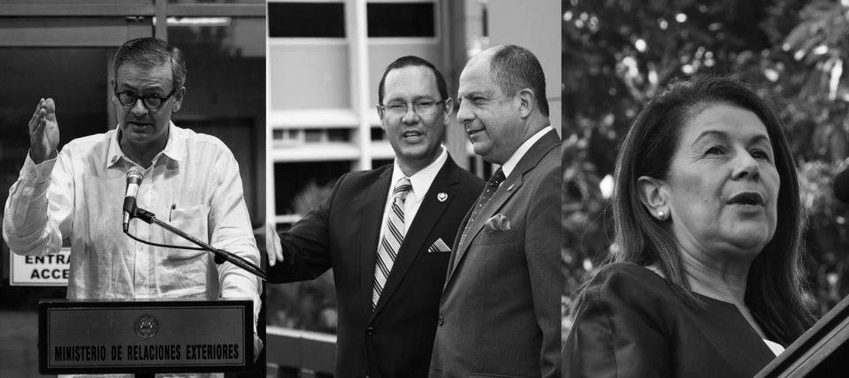 Mejor ministros 2015