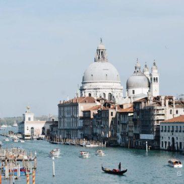 El Laberinto de Venecia