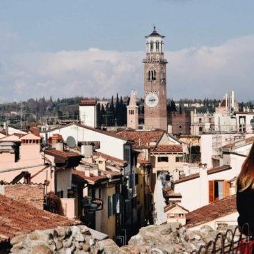 Verona para ella, Modena para él