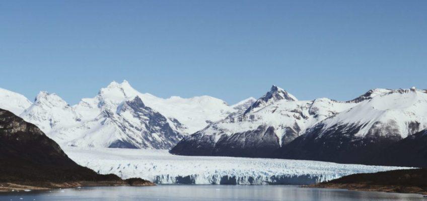 Glaciar Perito Moreno. Viajar a El Calafate