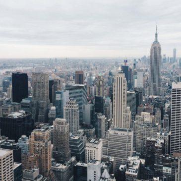 Escala en Nueva York! Nuestra experiencia y lo que tenés que saber.