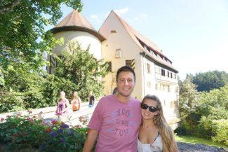 malabaresdeviaje en Nueremberg. Lugares para viajar en pareja en Europa