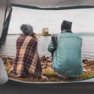 travelownway en Escocia. Lugares para visitar en pareja en Europa.