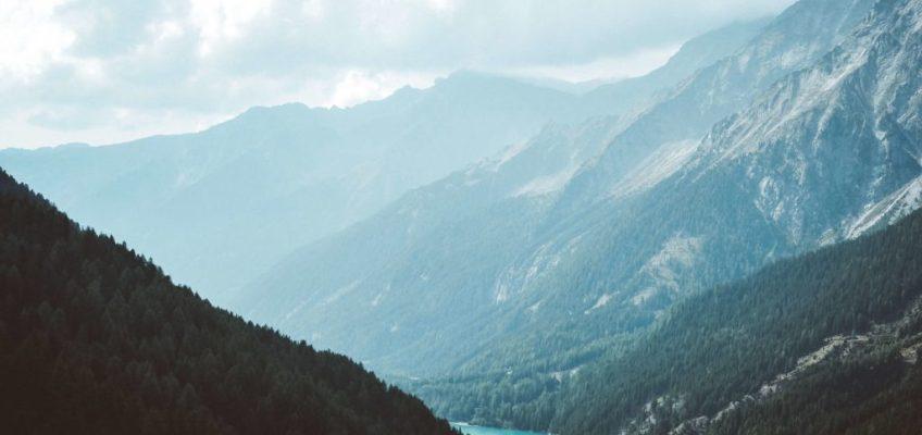 Montañas, lagos y bosques... Viaje a los Dolomitas en verano.