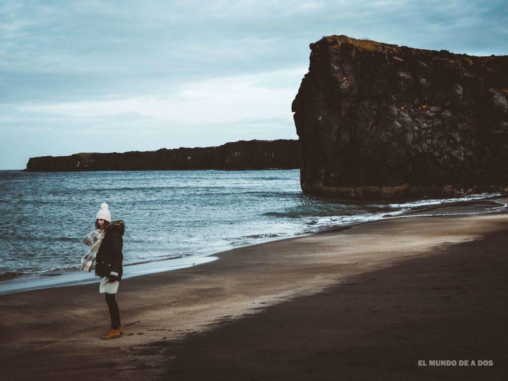 Que ropa llevar a Islandia: mujer. Qué llevar a Islandia