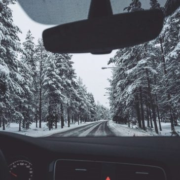 Viajar a Laponia en invierno. Guía al norte helado de Finlandia