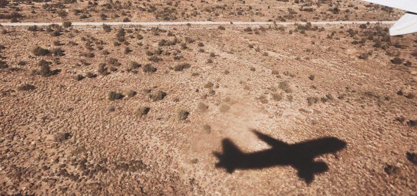 Curiosidades de la aviación