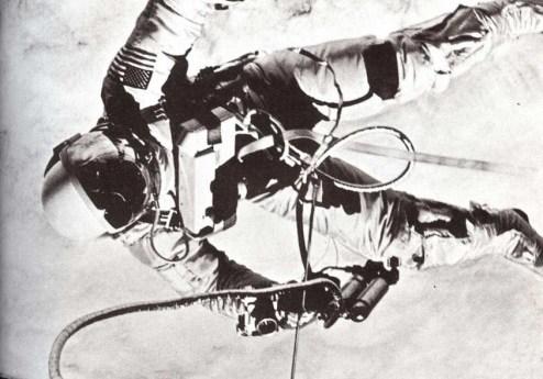Movimientos en el espacio