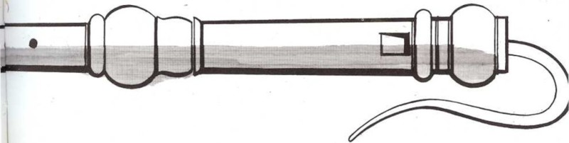 Instrumentos exóticos de viento