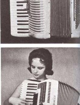 Instrumentos de teclado