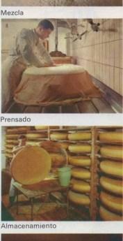 Los agujeros del queso