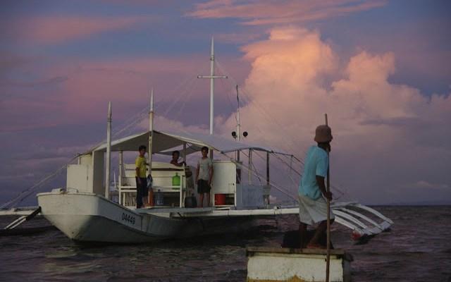 Bucear en Malapascua y otros datos prácticos