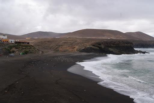 Playas del oeste de Fuerteventura - Playa de Ajuy