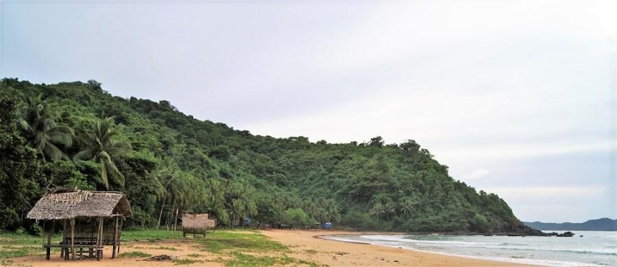 El Nido Filipinas - Duli Bech
