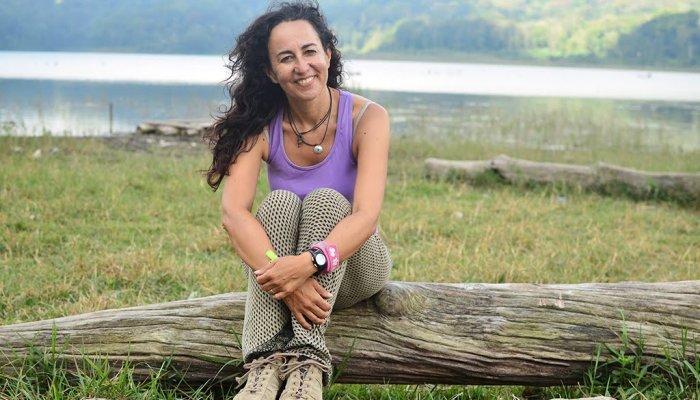 Entrevista a Sabela, de Viajando. Imágenes y sensaciones