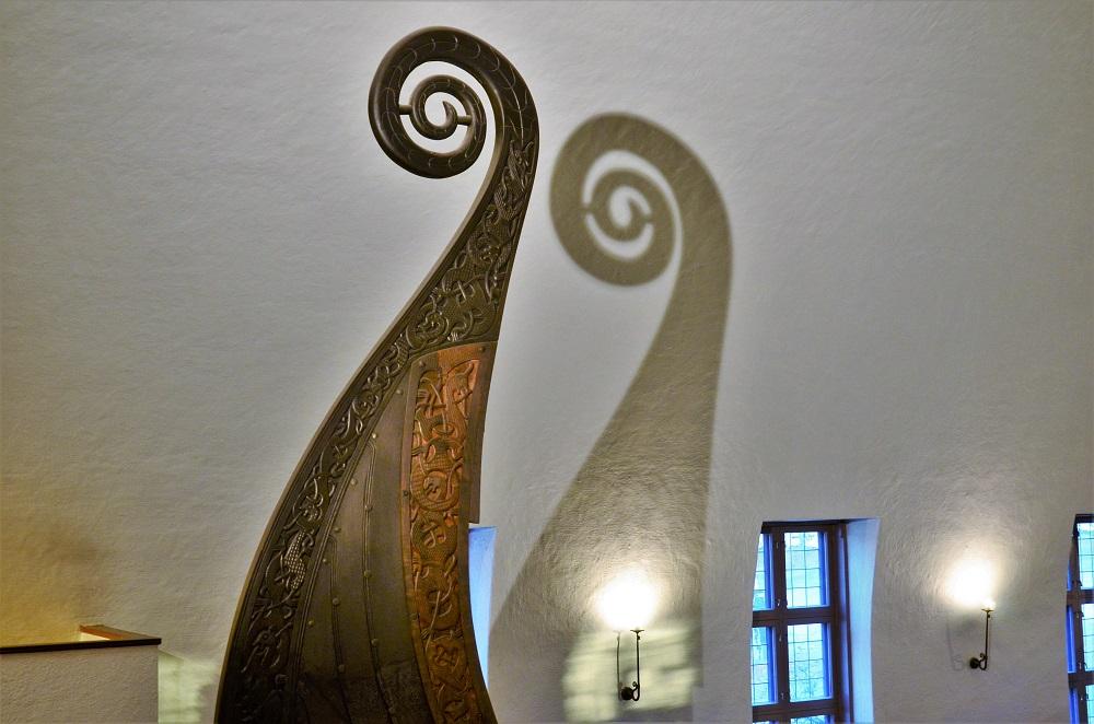 Museos de Oslo - Museo Vikingo de Oslo