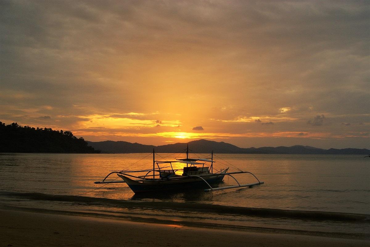 Palawan, la mejor isla del mundo. Puerto Princesa y Port Barton.