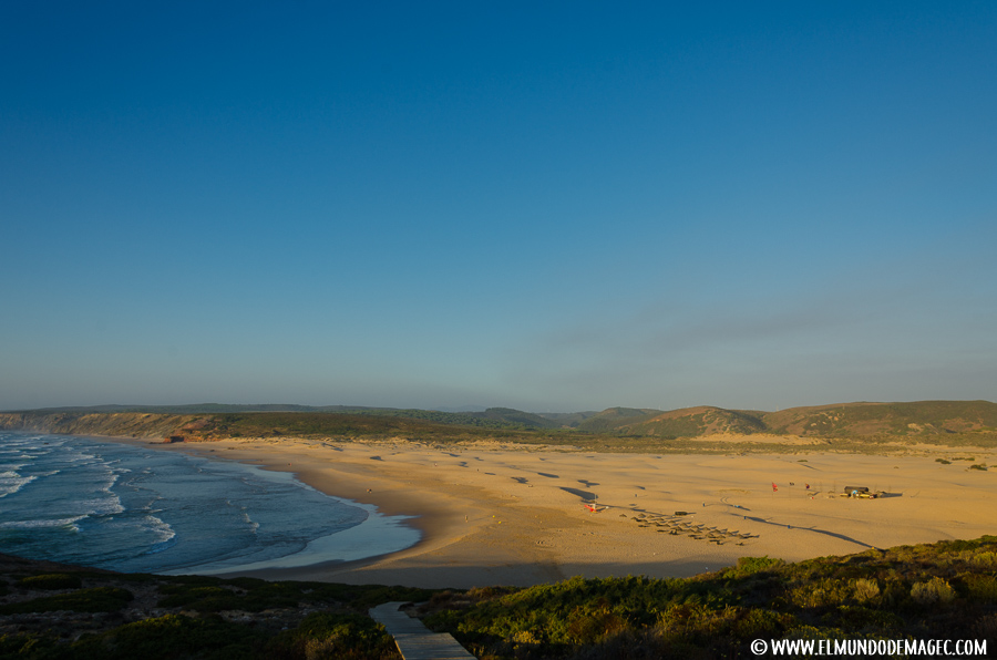 Playas del Alentejo