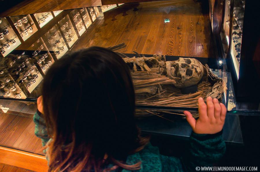 Planes en Gran Canaria con niños - Museo Canario