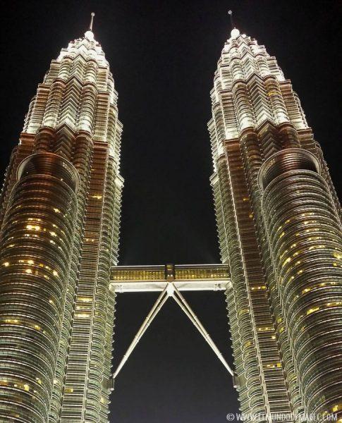 Que ver en Kuala Lumpur - Las Torres Petronas