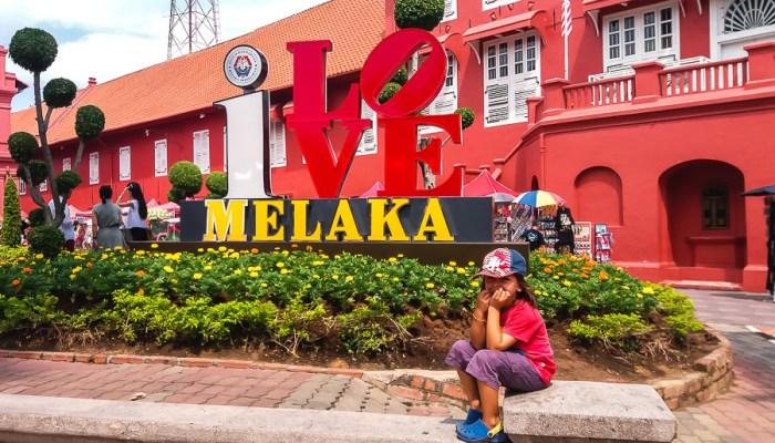 Qué ver en Melak - We love Melaka