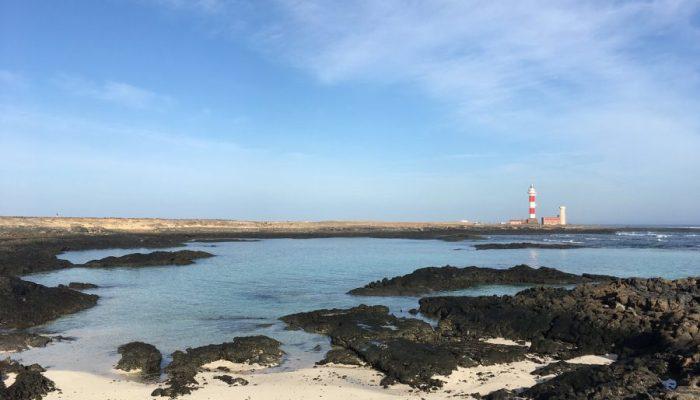 Las mejores playas de Fuerteventura. El paraíso playero de las Islas Canarias.
