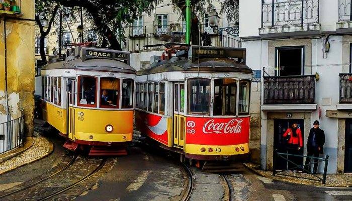 Lisboa en dos días: 25 cosas que ver y hacer