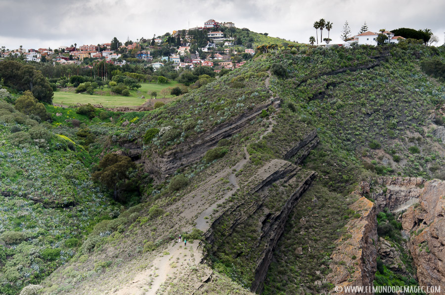 Senderismo en Gran Canaria: 8 rutas para conocer la isla a pie