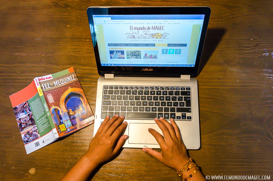 Guías Petit Futé - Turismo Responsable