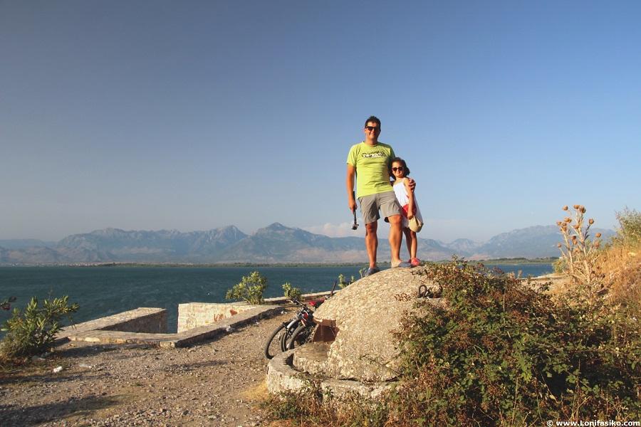 Viajar con niños a Albania
